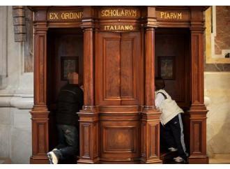 Violare il segreto confessionale: un Fatto immorale