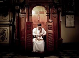 La vera ecologia per preti? Stare di più in confessionale