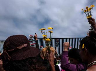 Messico, la Via Crucis ideologica contro i confini