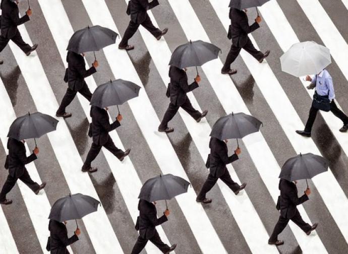 Risultati immagini per conformismo