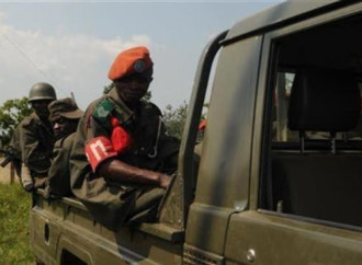 Rimpatri forzati in Africa
