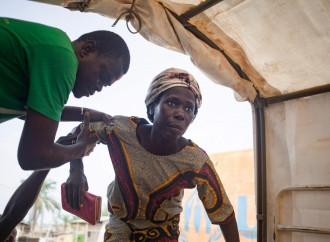 Congo, una raccolta di aiuti (non richiesta) di Ue e Onu