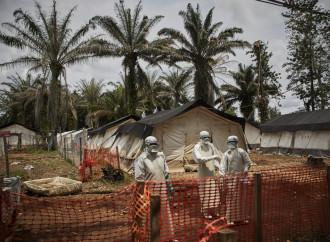 L'epidemia di Ebola in Congo è terminata