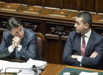 Il governo è diviso dal Mes. Salvagente da Berlusconi