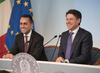 Governo senza opposizioni... a parte Ue, Inps e imprese