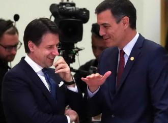 Italia&Spagna, la comune ideologia contro le paritarie