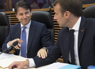 Il decalogo Conte per (non) governare i migranti
