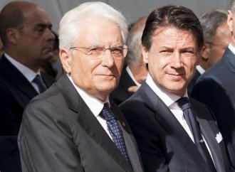 Omofobia, Conte e Mattarella svelano l'intolleranza di Stato