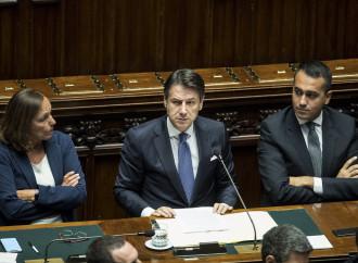 Fiducia al Conte-bis, il meno amato dagli italiani