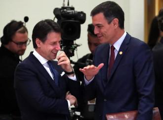 Recovery Fund: Spagna e Italia incapaci di procedere