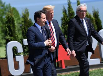 G7: Trump invita la Russia. Ma Putin guarda alla Cina