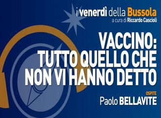 Vaccino: tutto quello che non vi hanno detto - VIDEO