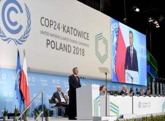 Cambiamenti climatici, un antidoto al catastrofismo