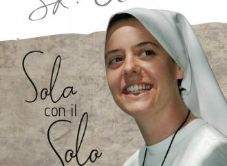 Sola con il Solo, in un libro la storia di suor Clare Crockett