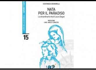 """""""Nata per il Paradiso"""": la storia della bimba che cambia i cuori"""