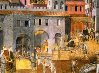 Bene comune e sussidiarietà: dove sta l'equivoco