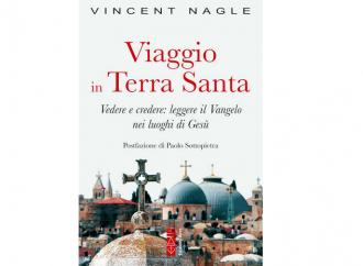 Viaggio in Terra Santa, dove storia e fede si incrociano