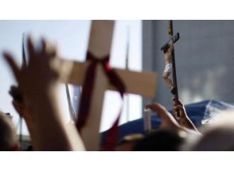 Conversioni forzate, le schiave cristiane dell'islam