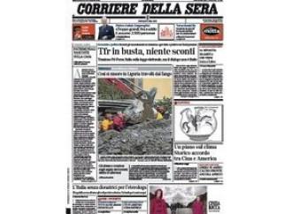 """Il Corriere lancia la """"fecondazione equa e solidale"""""""
