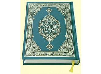 Il Corano brandito come arma  di guerra