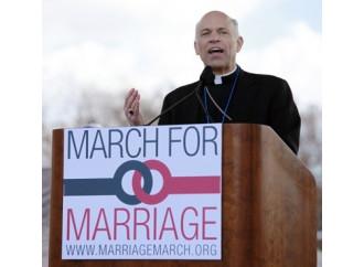 Negli Usa c'è un vescovo Cordileone