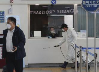 Fare come in Sud Corea. Per non uccidere il Paese assieme al paziente