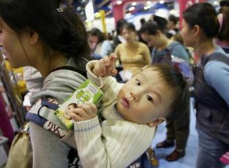 In Corea del Sud è crisi demografica