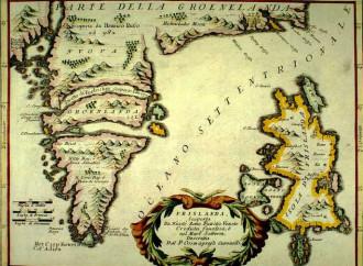 Coronelli, il frate-geografo che costruiva mappamondi