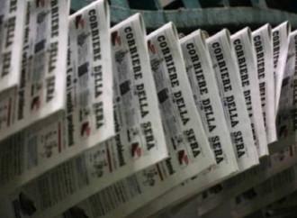 Manca un traduttore al Corriere, ma c'è Paglia