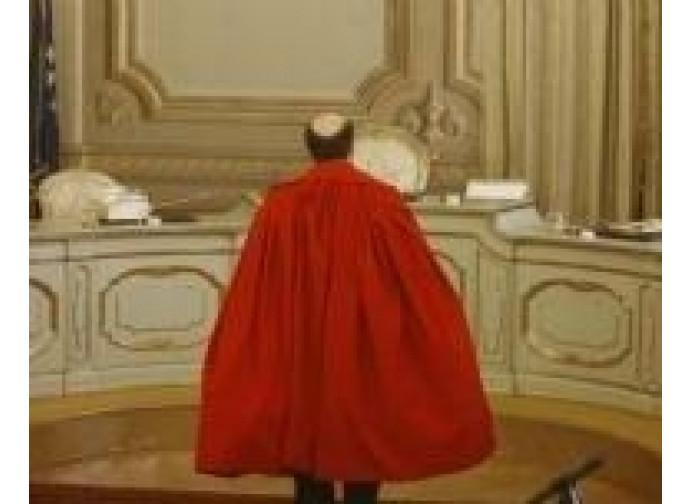 Giudice della Consulta