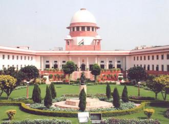 India: abrogare il reato di omosessualità?