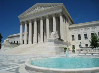 Corte Suprema Usa: una vittoria a metà sull'aborto