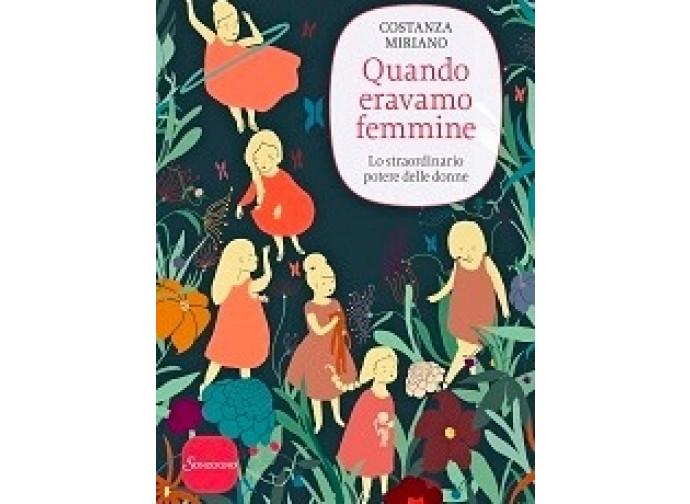 La copertina dell'ultimo libro di Costanza Miriano