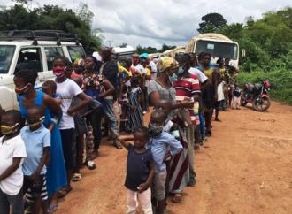 Gli ivoriani all'estero perderanno lo status di rifugiato nel 2022