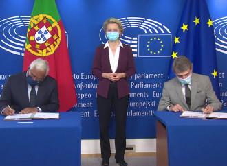 Il certificato Covid dell'Ue e i rischi per la libertà