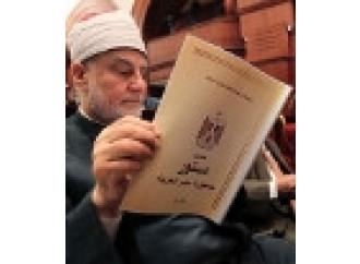Tutto cambia, ma la Costituzione resta islamica