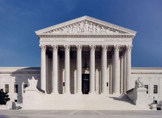 """Corte suprema, c'è un problema tra i """"conservatori"""""""