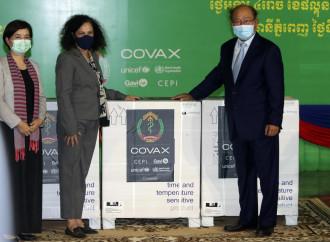 Covax, solidarietà vaccinale e sensi di colpa dei Paesi ricchi