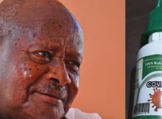 L'Uganda ha una medicina contro il Covid-19, ma costa 22 dollari