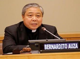 """Osservatore Santa Sede all'ONU: il sesso """"è un dato oggettivo"""""""