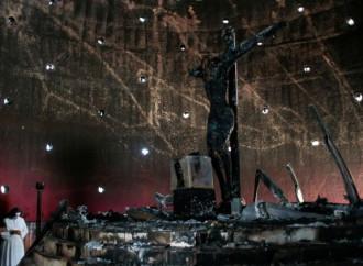 Comunisti sempre gli stessi: chi odia Dio odia anche il popolo