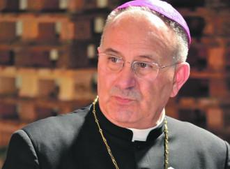Il vescovo Crepaldi e le profanazioni del Natale