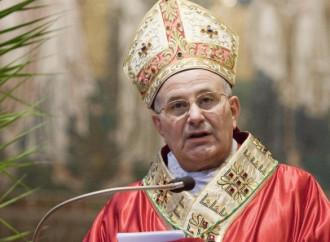 Vescovo di Trieste: riparare pregando