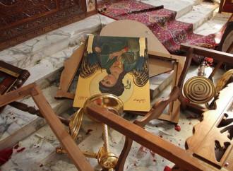 Siria, assalto ai cristiani nelle aree islamiste