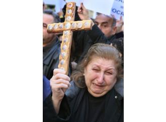"""""""Più martiri oggi che nei primi secoli"""""""