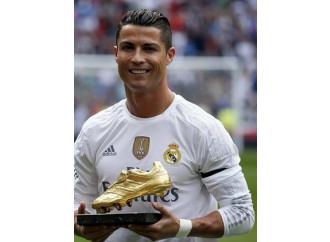 Ronaldo, Re Mida del business dell'utero in affitto