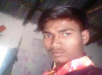 Un ragazzo cristiano vittima in India dei radicali indù