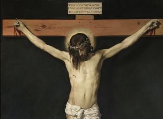 Non solo INRI. Cosa c'era scritto sulla Croce