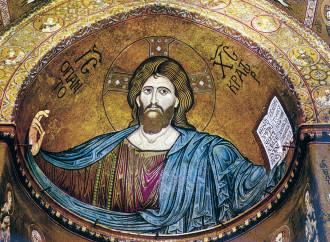 Gesù, un prototipo di bellezza abbagliante