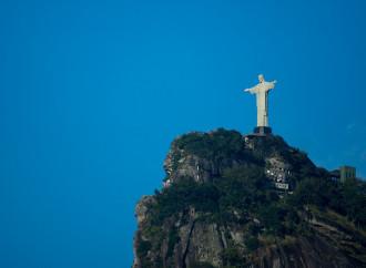 """L'America Latina non è più così """"cattolicissima"""""""